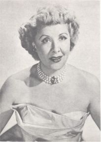 Vivian Vance (born Vivian Roberta Jones, July 26, 1909 – August 17, 1979)[2] was an American television and theater actress and singer. Vance is best known for her role as Ethel Mertz, sidekick to Lucille Ball on the American television sitcom I Love Lucy, and as Vivian Bagley on The Lucy Show.