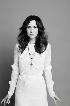 Kristen Wiig .. one of the funniest women & people ever! not to mention she's a TOTAL fashion icon ♥♥♥♥