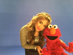 Ally Brooke ; Ally Brooke, Best Dance, Fifth Harmony, Dance Moves, Elmo, These Girls, Love Her, Shit Happens, Vagas