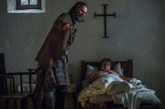 In Diana Gabaldon's Outlander, It's a Matter of Trust - Outlander Cast Blog