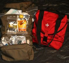 Doom and Bloom (TM) Shop - Medium TRAUMA bag, $219.00 (http://store.doomandbloom.net/medical-and-dental-supplies/medium-trauma-bag/)