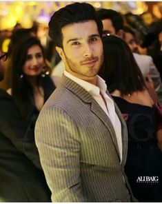 Feroze Khan quits showbiz industry As soon as he announced his decision of quitting showbiz, his fans and fellow celebrities came in supporting him.