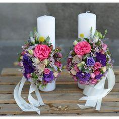 Bride Bouquets, Flower Shape, Ikebana, Pillar Candles, Flower Arrangements, Wedding Flowers, Centerpieces, Shapes, Instagram