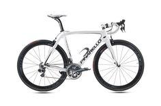 857 FP50 Bianco Nero All Shiny
