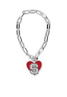Legacy North Carolina State Link Bracelet