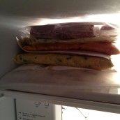6 Freezer Meals in 2 Hours!