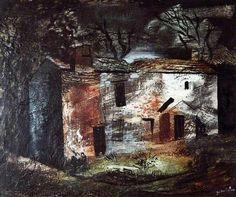 Your Paintings - John Piper paintings