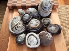 #Olgasugden painted rocks #paintedrocks