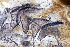 Chevauchée dans la Grotte Chauvet - Pont d'Arc