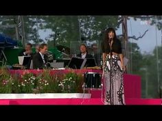 """""""Amazing Vocal Acoustic Performance by the Sensational #LOREEN♥ Performing Her Song #MyHeartIsRefusingMe - http://www.loreen.se/ 'LIVE for Crown Princess Victoria's Birthday' ♥ ;) 