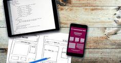 Planning a New Website