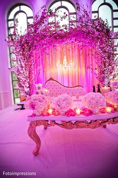 Reception details http://maharaniweddings.com/gallery/photo/24586