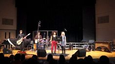Perpich Music Concert on Vimeo, excerpts from October 23, 2013 performances