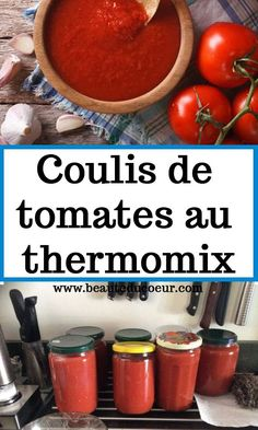 Tomato coulis with thermomix Tomato coulis with thermomix Veggie Stew Recipes, Homemade Veggie Soup, Real Food Recipes, Moroccan Soup, Souvlaki Recipe, Turkey Noodle Soup, Mushroom Barley Soup, Mashed Parsnips, Greek Chicken Salad