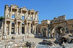 ตุรกี ดินแดนมหัศจรรย์ ( คู่มือและรีวิว การท่องเที่ยว รัสเซีย และ ตุรกี ฉบับสมบูรณ์ ) ตอน ตุรกี - Pantip