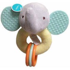 Carter's Elephant Plush Grabby $3.97