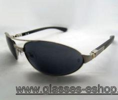 f9b107268b2c Cartier Sunglasses T8200584 Edition Santos-Dumont In Silver Cartier  Sunglasses