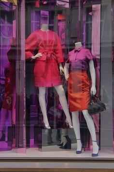 6ffd3e1dfa69b 69 Best burberry window display images   Shop windows, Display cases ...