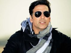 Akshay Kumar in a recent interview said that he doesn't know whether he suit the…