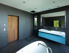 House S by Behnisch Architekten (10)