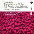 #Sancte deus. renaissance sacred polyphony  ad Euro 5.99 in #Erato #Media musica classica sacra
