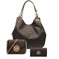 - Boutique Page Michael Kors Outlet, Handbags Michael Kors, Tote Bags Online, Fulton, Fashion Handbags, Leather Crossbody, Leather Shoulder Bag, Purses And Bags, Fashion Accessories