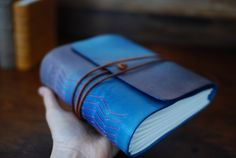 Small photo album by RaduAtelier Handmade Books, Handmade Gifts, Small Photo Albums, Leather Photo Albums, Leather Journal, Bookbinding, Book Art, Etsy Seller, Unique Jewelry