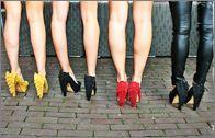 Fashionchick party pumps   Schoenen.nl