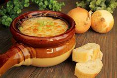 Francouzská cibulová polévka, Foto: © Samphotostock.cz/ pinkcandy