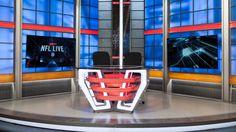 ESPN Deportes | NewscastStudio