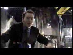 Torchwood - Season 1 - DVD Extras - Ianto's Rap