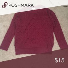 🍁🍁LOW PRICE Liz Claiborne shimmering sweater | Light side, Liz ...