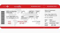 When you get a boarding pass there's probably only one bit of information you really check, the flight numb. Lottery Tickets, Air Tickets, Airline Tickets, Instagram Design, Free Instagram, Instagram Story, Air Company, Flights To London, Ticket Design