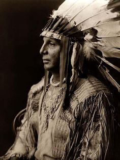 """The color of the skin makes no difference. What is good and just for one is good and just for the other, and the Great Spirit made all men brothers. I have a red skin, but my grandfather was a white man. What does it matter? It is not the color of my skin that makes me good or bad."" - Chief White Shield"
