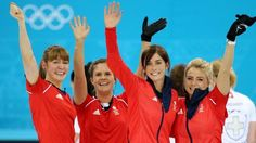 Britain's women won curling bronze to ensure Team GB will equal their best-ever medal haul at a Winter Olympics.