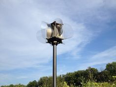 kohilo wind turbine