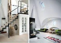 Risultati immagini per scale per sottotetto
