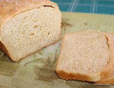 Potato Bread - Yeast Recipe from Irish American Mom