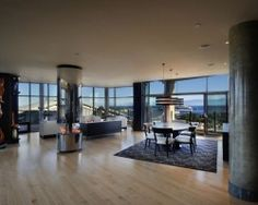 Modern Interior Design Penthouse 07 Brownhouse Pinterest Modern