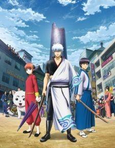 Gintama.: Shirogane no Tamashii-hen S2 Episode 2