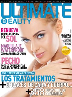 ULTIMATE BEAUTY Spanish Magazine - Buy, Subscribe, Download and Read ULTIMATE BEAUTY on your iPad, iPhone, iPod Touch, Android and on the web only through Magzter