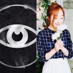 Divergent&KPOP // Erudite // Soobin of cosmic girls WJSN