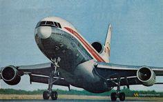 TWA L-1011 - Vintage Airliners (@VintageAirliner)   Twitter