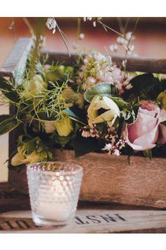 Wedding Magazine - Top10: spring wedding flowers
