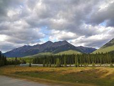 Cranbrook, BC 2012