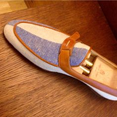 This is what i call... Nice #loafers ! True class by @stefanobemer