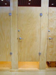 Austral Plywoods - Gallery - Floors & Doors