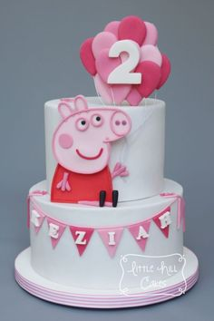 Amazing Picture of Sams Club Birthday Cakes Designs . Sams Club Birthday Cakes Designs Peppa Pig Birthday Cake Sams Club Peppa Pig Birthday Cake For Tortas Peppa Pig, Bolo Da Peppa Pig, Peppa Pig Birthday Cake, Birthday Cake Girls, Birthday Parties, Peppa Pig Cakes, Birthday Ideas, 3rd Birthday, 2 Year Old Birthday Cake