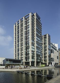 3 Merchant Square Robin Partington & Partners - Hledat Googlem