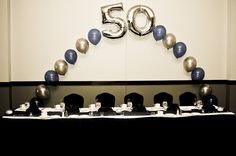 50th Birthday Party!.....Surpriseeee!